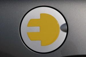 mini-e-charge-port